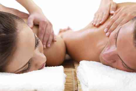 Rom Yen Thai Spa - Couples Thai  Massage - Save 40%