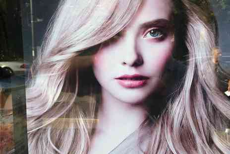 Alan Lawrence Salon - Introductory Offer Full Head of Highlights with Cut & Blow Dry - Save 57%