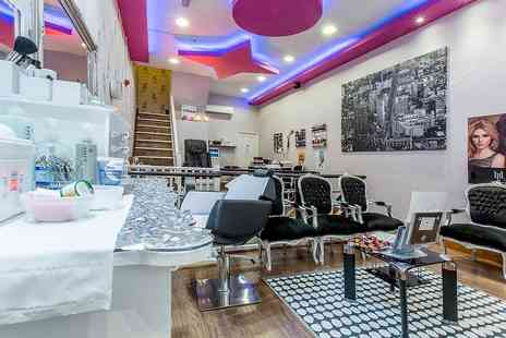 Singhar West End Beauty Clinic - Manicure & Pedicure Packages - Save 33%