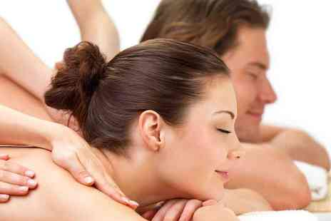 Primo Herb - Relaxing Massage limited offer - Save 40%