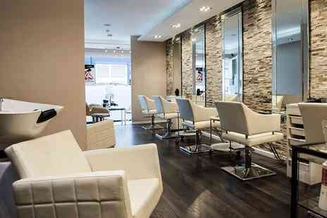 Kensington Skincare - Full Head Highlights & Blow Dry - Save 15%