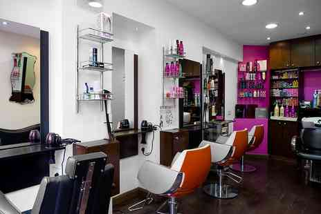 Groovy Hair Salon - Gents Wash, Cut and Wet Shave - Save 0%