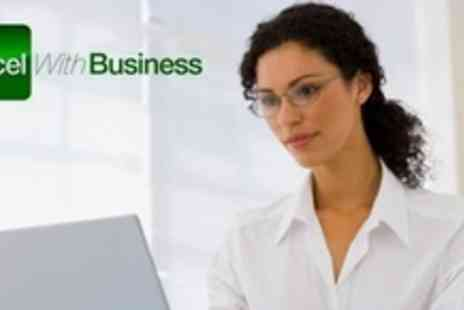 Excel with Business - Online PowerPoint Training Course With Assessment For One - Save 90%