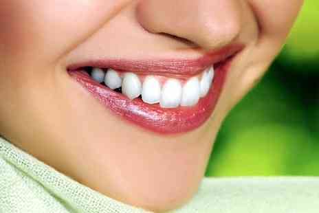 Neo Derm - Hollywood Teeth Whitening with Consultation - Save 0%