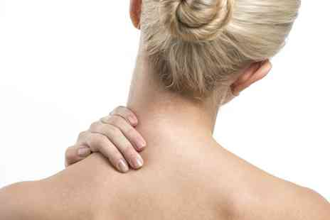 Maple Chiropractic Clinic - Chiropractic Consultation, Exam, X-Rays, and One Follow Up Treatment with a Report  - Save 0%