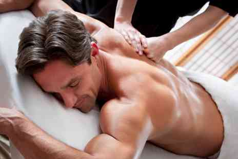 My SPA Expert - The Best Deep Tissue Ever - Save 0%