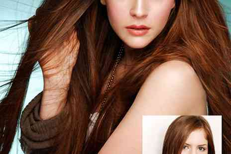 London Beauty Factory - I tip Micro Ring Full Head Hair Extensions - Save 35%