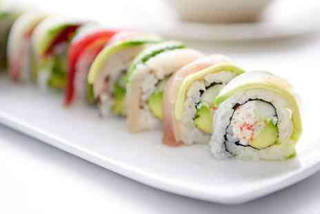 Greenwich Pantry - Sushi Making Class for One or Two - Save 51%
