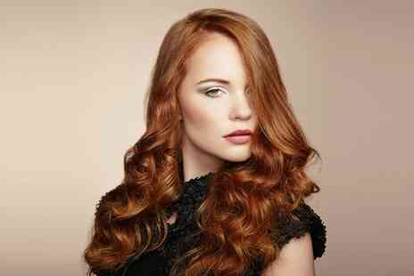 Claudias Hair and Beauty - Cut and Blow Dry with Optional Colour or Highlights - Save 58%