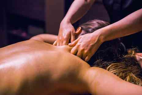 Next Beauty Step - Sensory Elements Massage - Save 0%