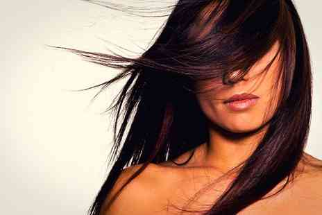 Escape Hair Bromley - Wash, Cut & Blowdry with Treatment - Save 47%