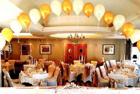 The Queens Head - Wedding Package for 50 Guests - Save 50%