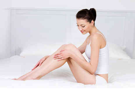 Lotus Health and Beauty Clinic - £99 for an IPL permanent hair removal voucher worth £1,000 - Save 90%