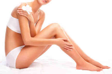 The Solent Medi Spa - IPL Hair Removal Sessions - Save 54%