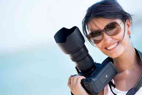 TEFL Graduate - Online Photography Course - Save 89%