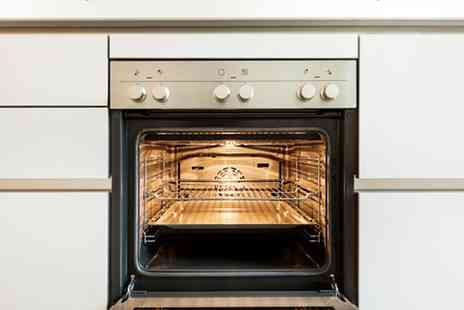 Cover Domestic Appliances - Oven Clean with Optional Hob Clean and 12 Month Extended Warranty - Save 0%