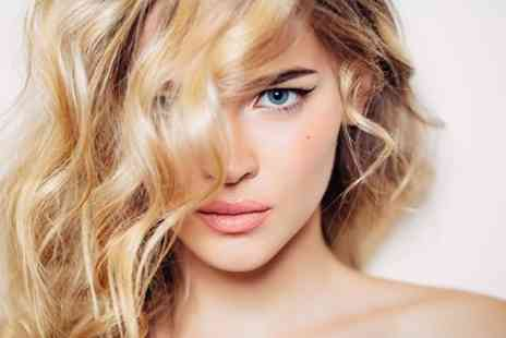 Charlie - Cut, Blow Dry and Conditioning Treatment - Save 0%