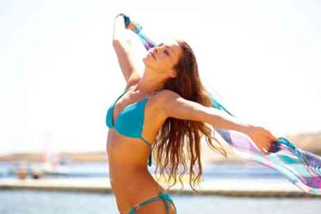 Imperial Beauty Spa - Hollywood or Bikini Wax with Optional Underarms or Half Leg - Save 0%