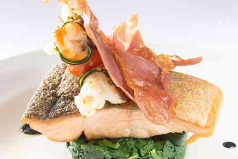 Gattis restaurant - Three Course Meal with a Bottle of Prosecco for Two or Four - Save 0%