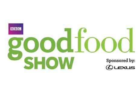BBC Good Food Show - Afternoon Ticket to BBC Good Food Show on 11 or 13 November - Save 0%