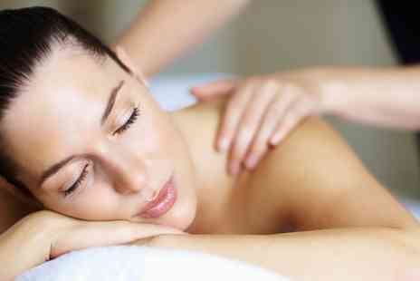 Armonia Health & Beauty - Body Satin Full Body Massage - Save 46%