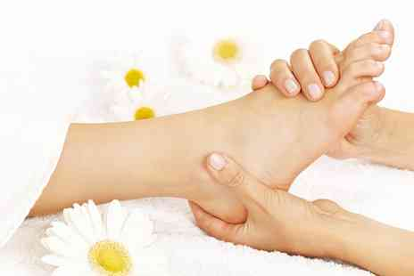 Drury Lane Clinic - Medical Pedicure - Save 44%