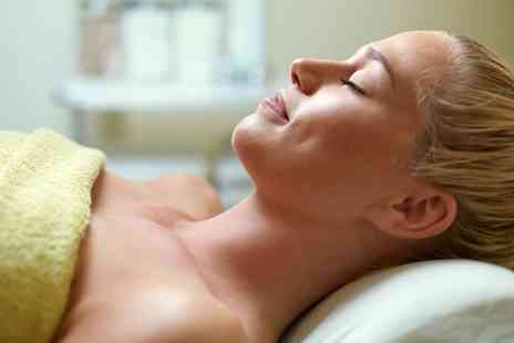 Sky Clinic - One or Three Microdermabrasion Facials - Save 67%