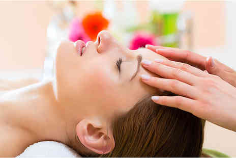 Healing Touch Academy - Two hour Reiki seminar session - Save 0%