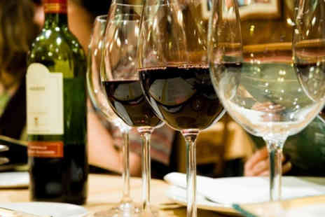 Hotel du Vin - Wine tasting for one - Save 53%