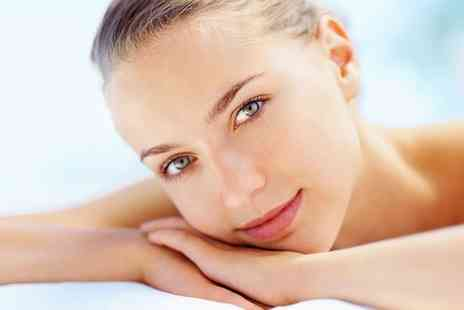 Jewel Beauty - Lash Lift with Tint, Waxing, Facial or Back, Neck and Shoulder Massage - Save 0%