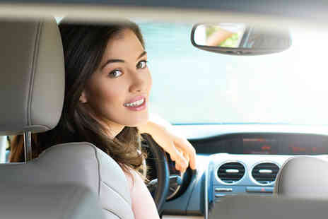 ADI Network - Online driving theory test tuition - Save 80%