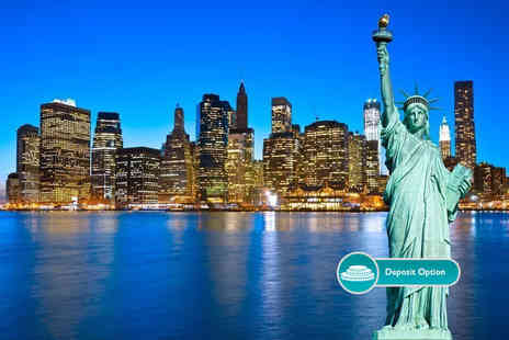 ClearSky Holidays - Six night New York City and Las Vegas trip with return flights - Save 40%