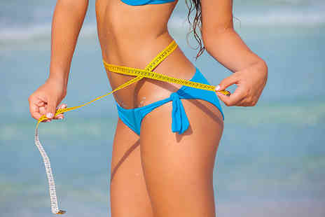 Jake Alexander Hair - One session of laser lipo on one area - Save 44%