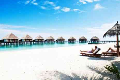 Away Holidays - Maldives All-Inc Deluxe Holiday w/Flights - Save 0%