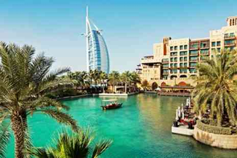 Southall Travel - 5 Star Ras Al Khaimah Break with Flights - Save 0%