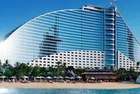 Away Holidays - Jumeirah Beach 3 Night Family Break with Flights - Save 0%