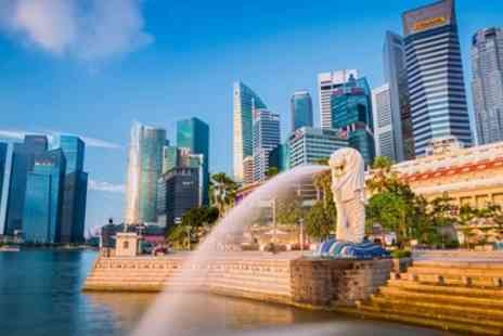 Worldwide Cruises UK - 25 Night All Including Auckland to Singapore with Flights - Save 0%
