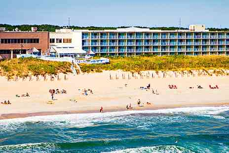 Ramada Plaza - Outer Banks Hotel including Breakfast & Weekends - Save 0%