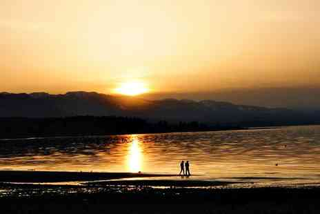 Shorewater Resort - Vancouver Island Oceanfront Escape - Save 0%
