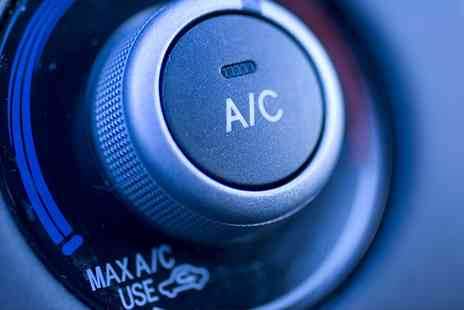 Direct MOT Centre - Air Conditioning Service and Re Gas - Save 0%