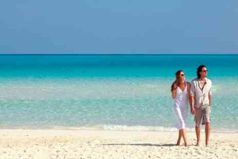 The Holiday Place - Antigua All Inclusive Beachfront Holiday - Save 0%