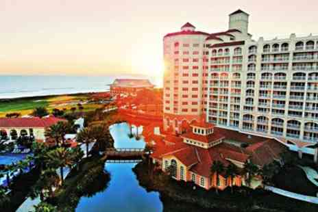 Hammock Beach Resort - Worlds Best Florida Resort Stay for Upgraded Suite - Save 0%