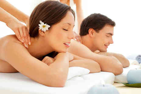 Activity Superstore - Spa day for two people including four treatments each - Save 46%