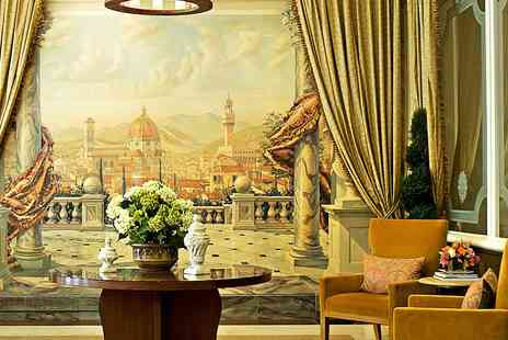 Villa Florence - San Francisco Union Square Boutique Hotel Stay - Save 0%