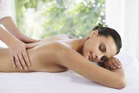 Dimax Services - 60 Minute Swedish or Sports Massage or 45 Minute Hydrotherapy Massage - Save 58%