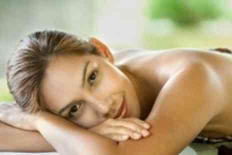 Orchid Beauty - Full Body Massage With Indian Head Massage and Microdermabrasion Facial - Save 60%