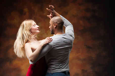Emanay School of Dancing - Four beginner ballroom and Latin American dance classes - Save 54%
