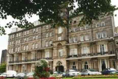 The Yorkshire Hotel - Two night weekend break for two including breakfast - Save 56%
