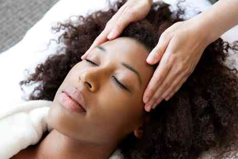 Sculptures Birmingham - Indian Head Massage with Optional Facial and Back, Neck and Shoulder Massage - Save 0%