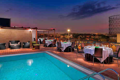H10 Roma Citta - Four Stya 2 nights Stay in a Standard room - Save 70%